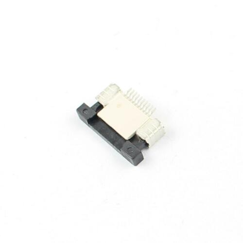 0.5mm Pitch 10 Pin FPC\FFC SMT Drawer Connector