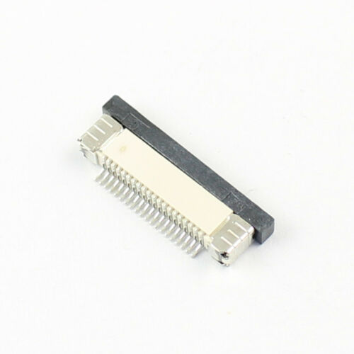 0.5mm Pitch 20 Pin FPC\FFC SMT Drawer Connector