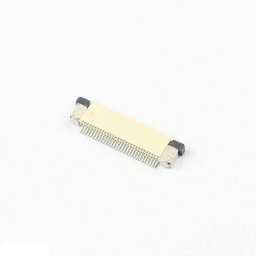 0.5mm Pitch 30 Pin FPC\FFC SMT Drawer Connector