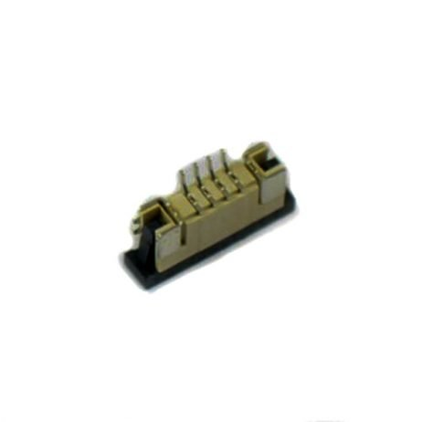 0.5mm Pitch 4 Pin FPCFFC SMT Drawer Connector