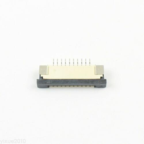1mm Pitch 10 Pin FPC\FFC SMT Drawer Connector