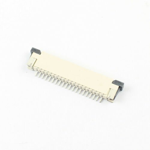 1mm Pitch 20 Pin FPCFFC SMT Drawer Connector
