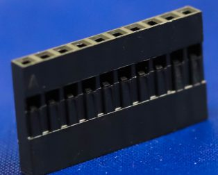 1x10 Pin Male-Female Connector