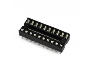 20 Pin DIP IC Socket Base Adaptor