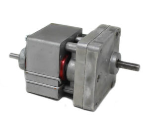 230V AC 10RPM 540N-cm Shaded pole Induction Motor