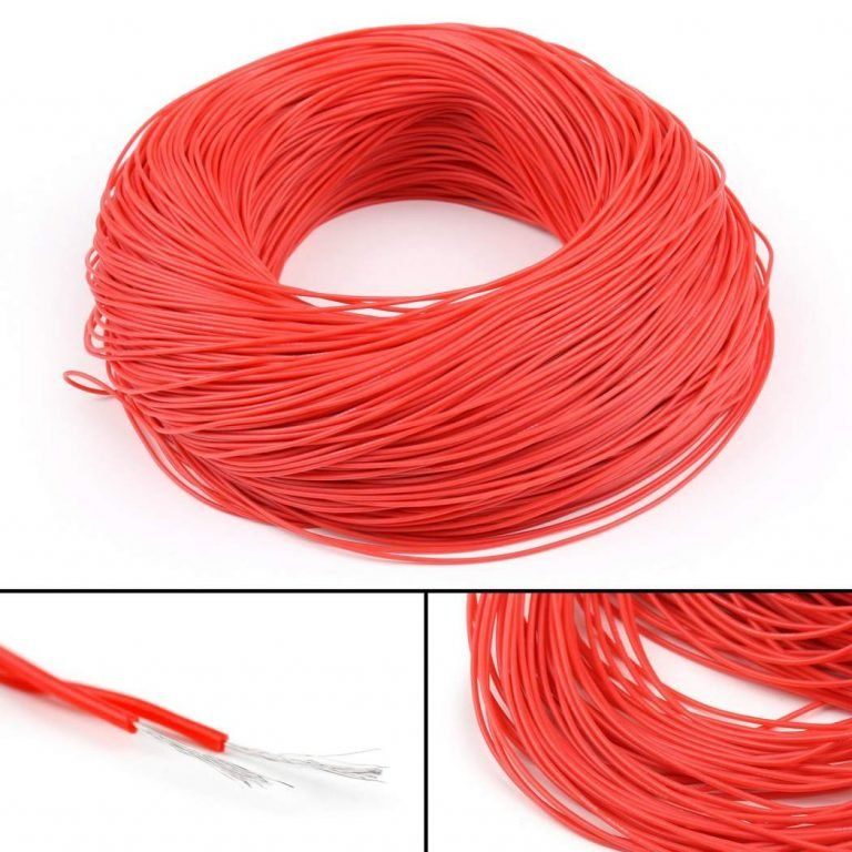 28AWG Silicone Wire