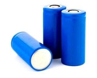 Li-Fe PO4 Batteries