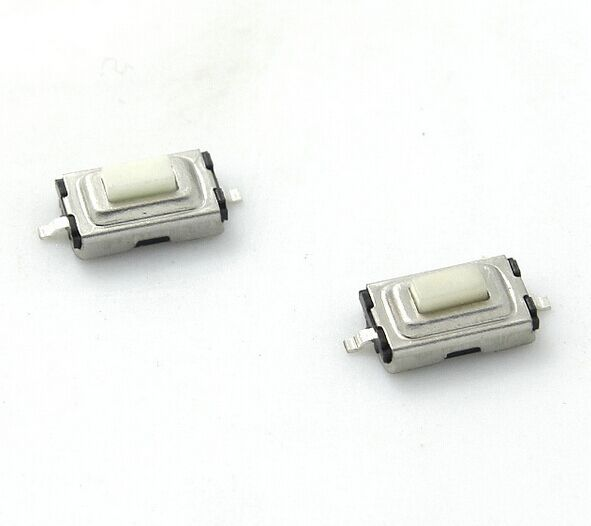3*6*2.5mm SMD Tactile Switch