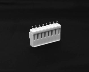8 Pins 2.54mm JST-XH Connector With Housing