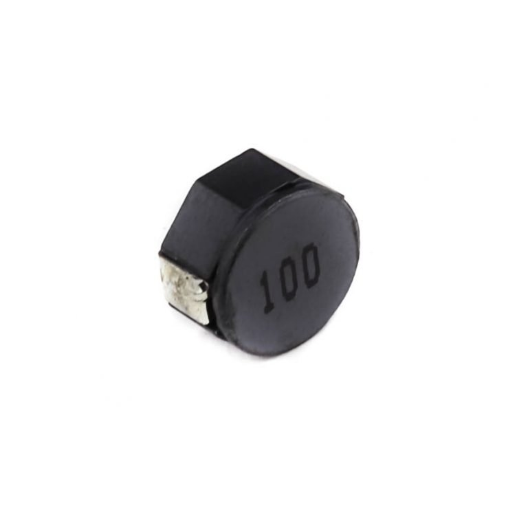 8D43 10µH 2A SMD Power Inductor