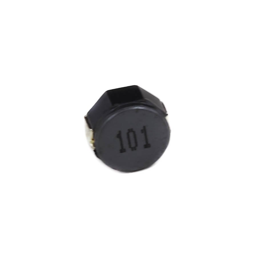 8D43 100µH 2A SMD Power Inductor