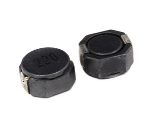 8D43 22µH 2A SMD Power Inductor