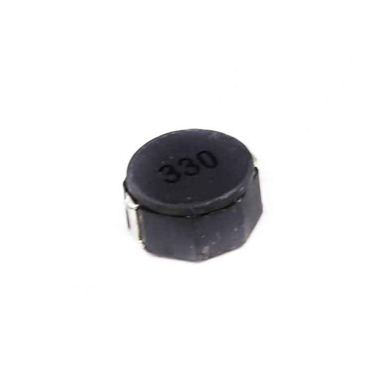 8D43 33µH 2A SMD Power Inductor