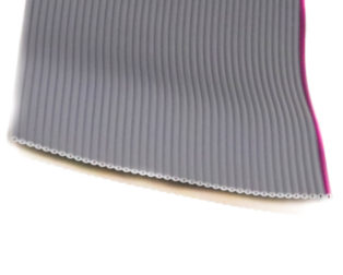 Gray Flat Ribbon Cable 40 wire per 1 meter