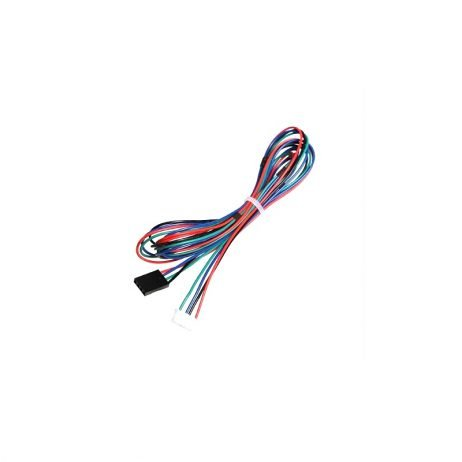 Pure-Copper-720mm-Length-Cable-with-DuPont-Connector-for NEMA17-Stepper-Motor