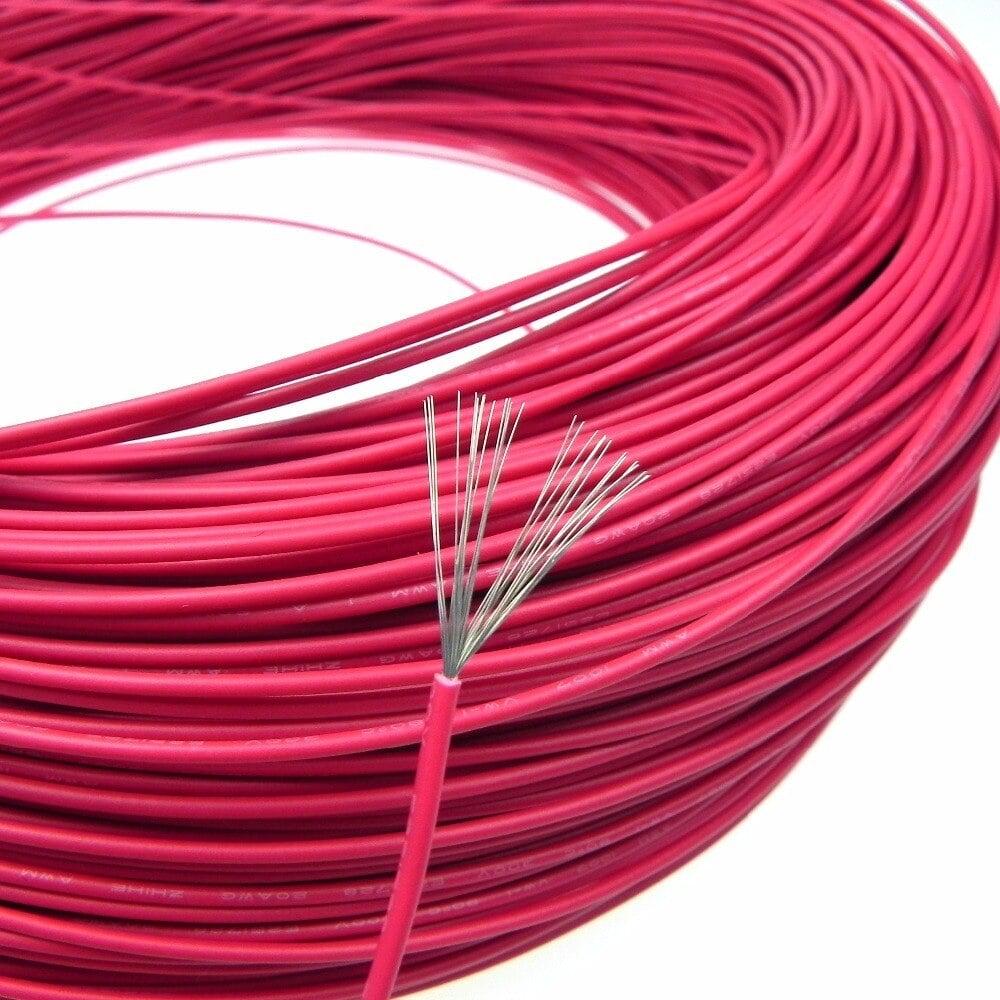 UL1007 18AWG PVC Wire