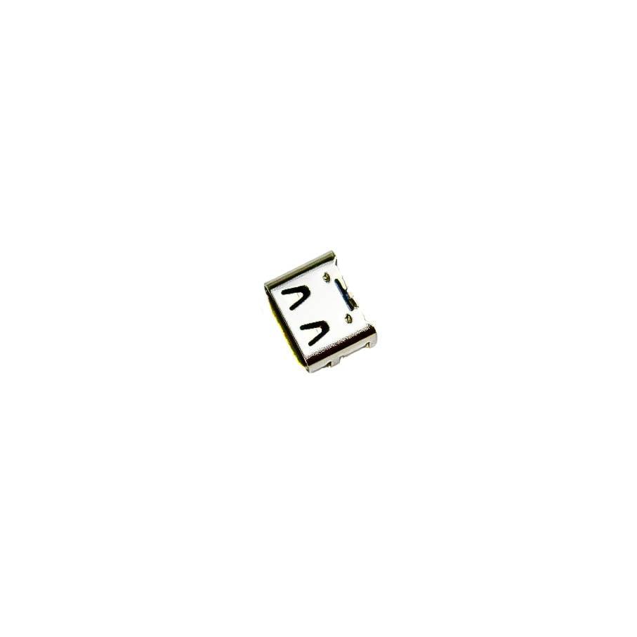 USB 3.1 Type C Reversible Connector