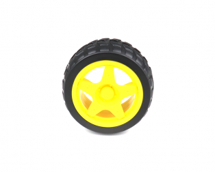 65mm Robot Wheel