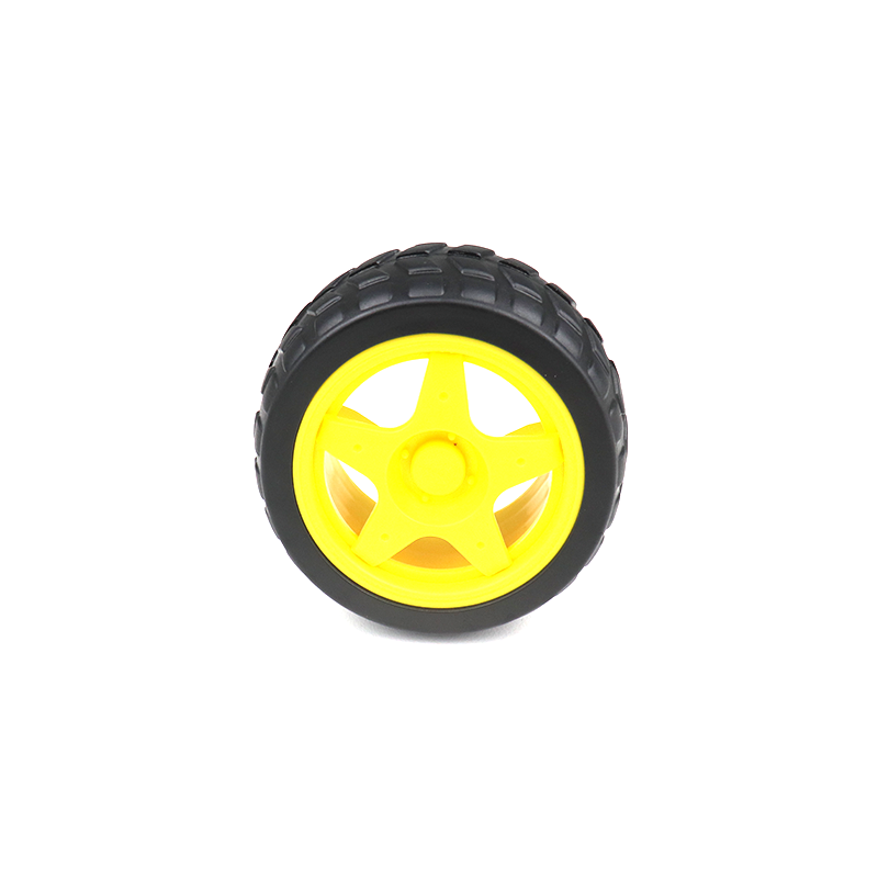 65mm Robot Wheel