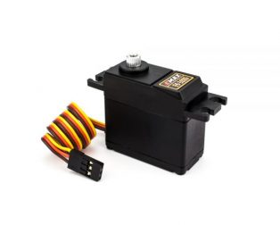 EMAX ES3005 Metal Analog Servo Waterproof 42gm for RC Model --- ROBU
