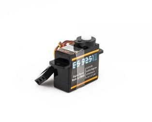EMAX ES9251 II Plastic Micro Digital Servo 2.5gm for RC Models - ROBU