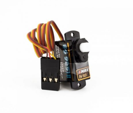 EMAX ES9251 II Plastic Micro Digital Servo 2.5gm for RC Models -- ROBU
