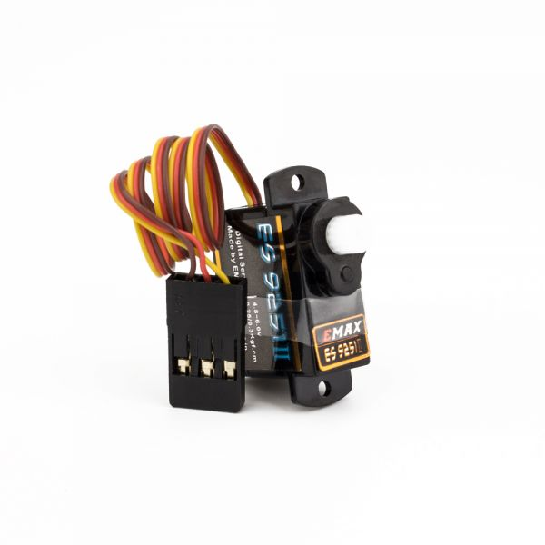 EMAX ES9251 II Plastic Micro Digital Servo 2.5gm for RC Models -- ROBU