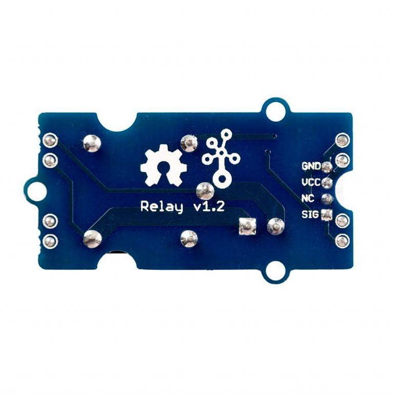 Grove - Relay v1.2