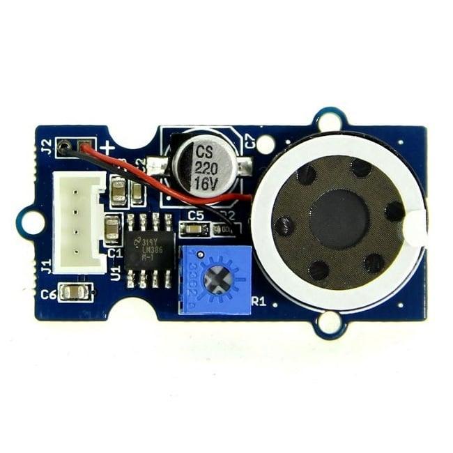 Grove - Speaker v1.1