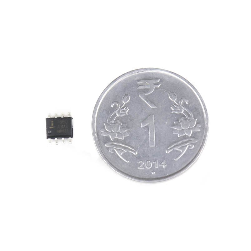 ICL7660 CMOS Voltage Converter IC