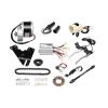 MY1016Z2 24V 250W Motor with E-Bike Combo Kit