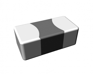 Surface Mount (SMD) Multilayer Ceramic Capacitor