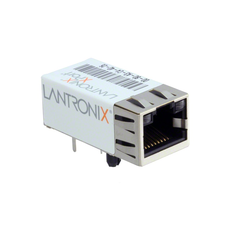 LANTRONIX Xport Embedded Serial to Ethernet Device Server