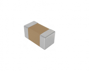 100nF 0603 Surface Mount Multilayer Ceramic Capacitor