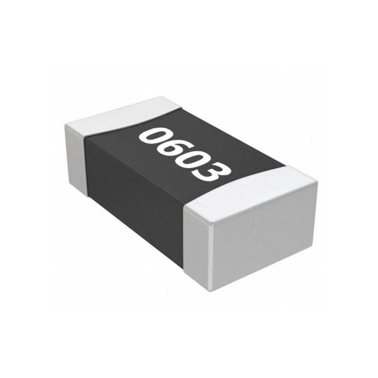 1/4W 0603 Surface Mount Chip Resistor