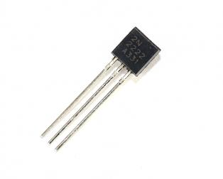 2N2222 NPN Transistor
