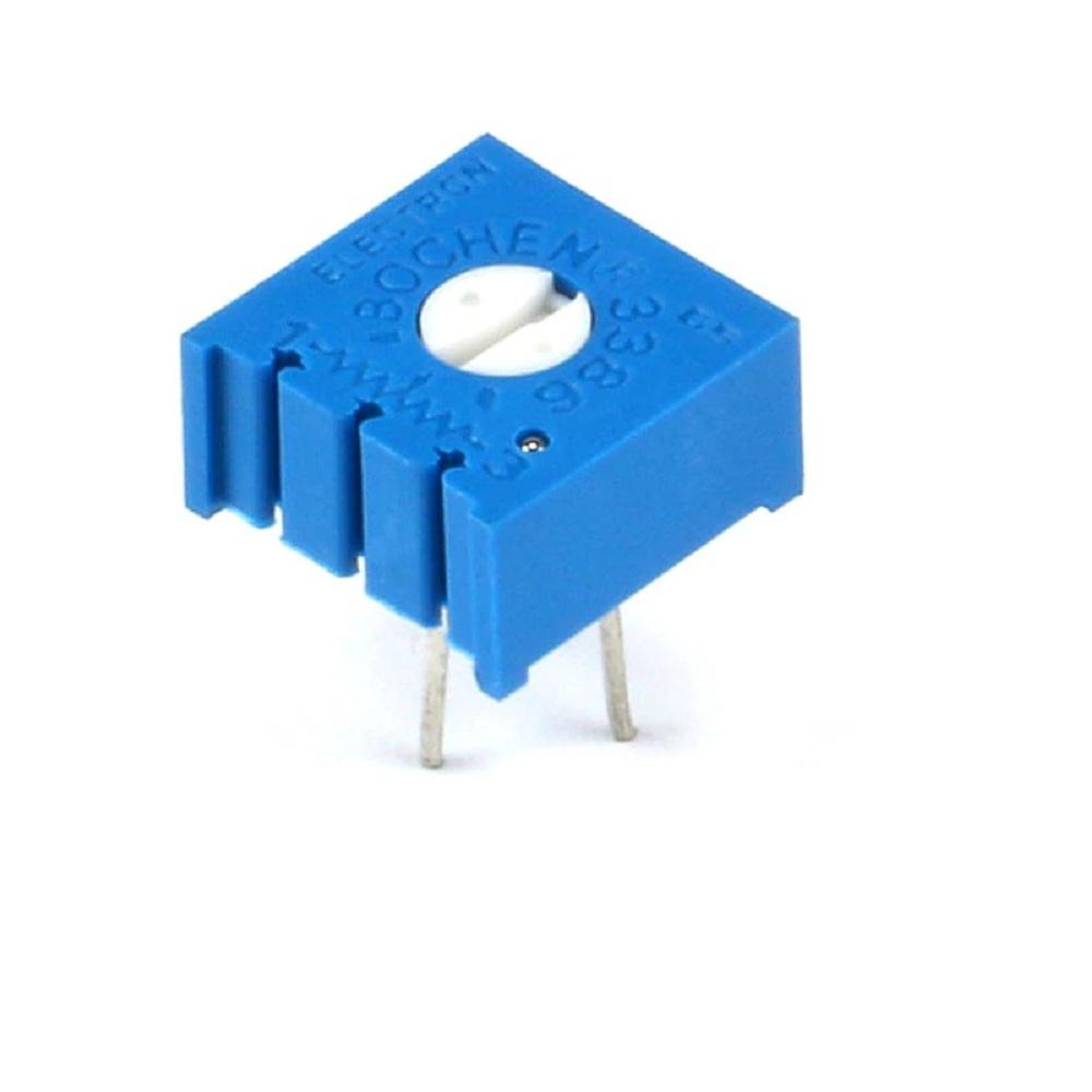3386P Trimpot Trimmer Potentiometer