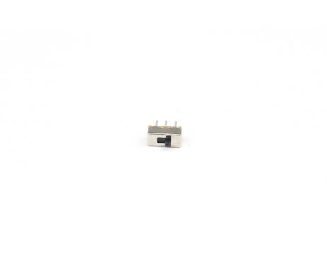 4mm SPDT 1P2T Slide Switch
