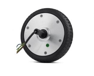 6 Inch 350w 24v Brushless E-bike Wheels Scooter Hub Motor -- ROBU