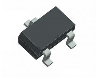 BC847 NPN Transistor