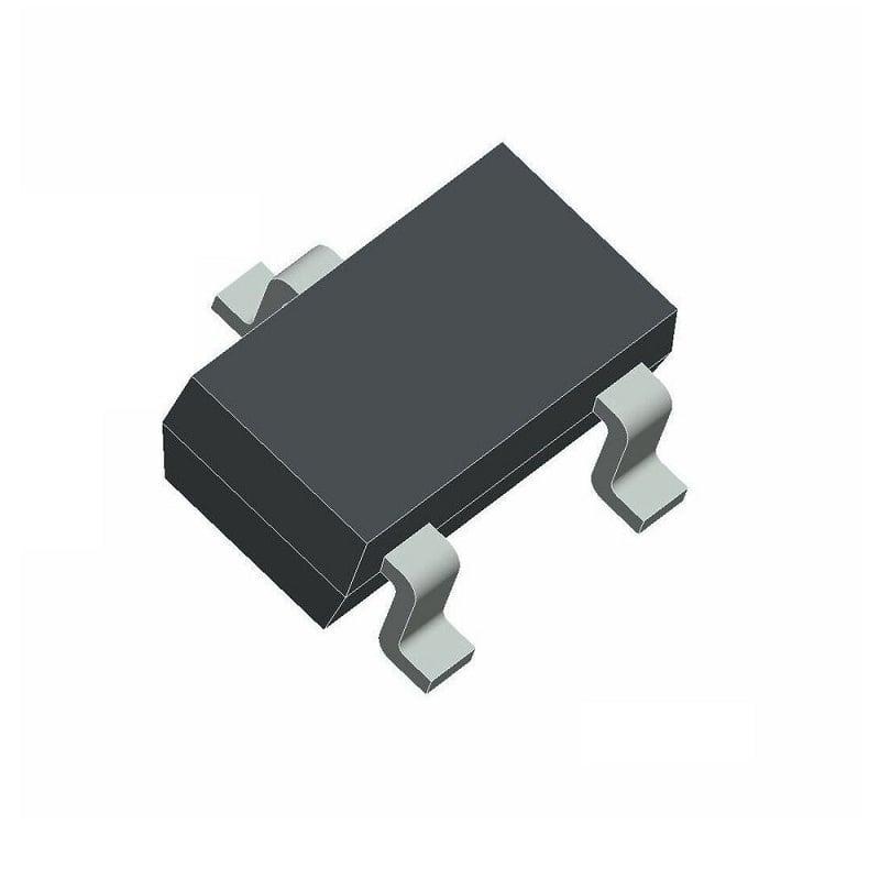 BC857 PNP Transistor