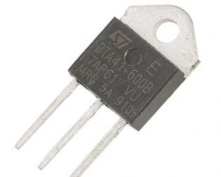 BTA41-600B Triac