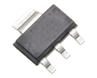 FZT788B NPN Transistor
