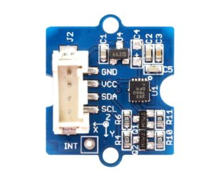 Grove - 3-Axis Digital Accelerometer(±1.5g)