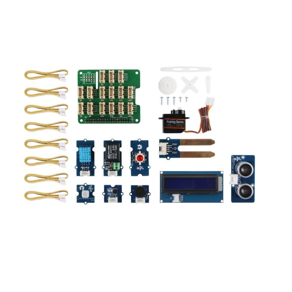 Grove Base Kit for Raspberry Pi