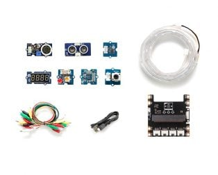 Grove Inventor Kit for microbit
