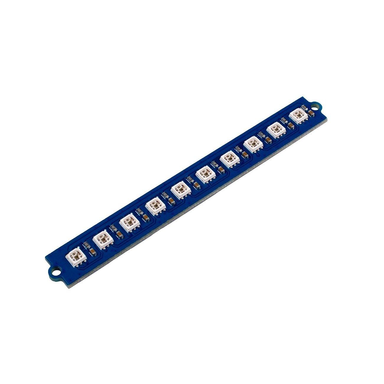 Grove - RGB LED Stick (10 - WS2813 Mini) v1.0