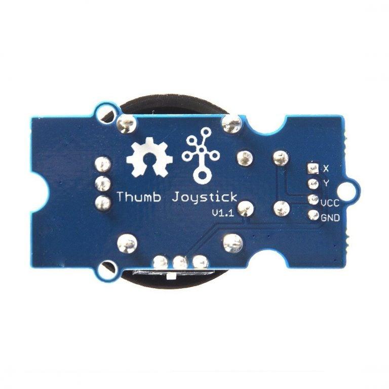 Grove - Thumb Joystick v1.1