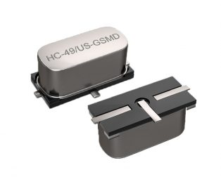 HC49/SM Surface Mount Crystal Oscillator
