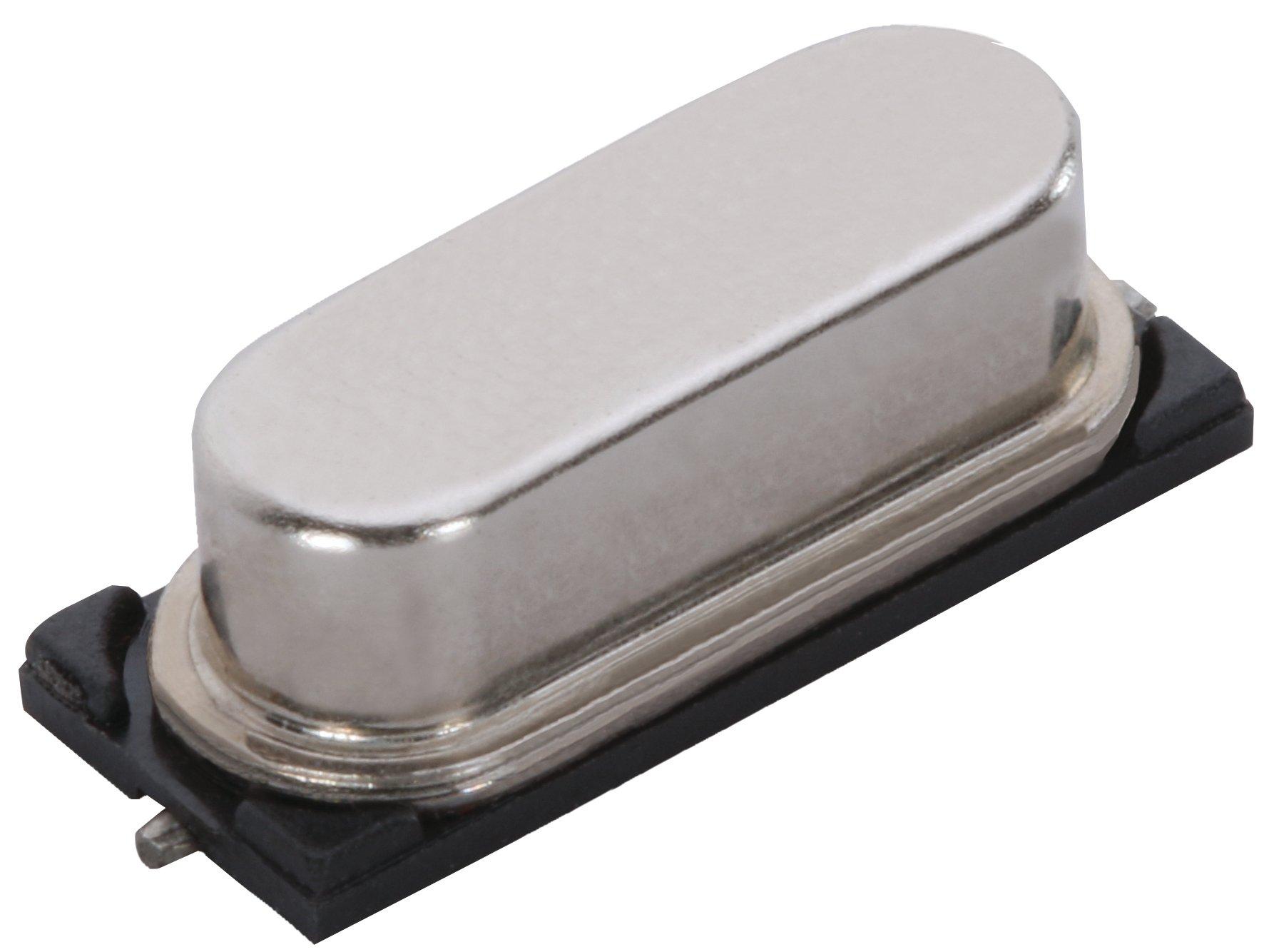 HC49/SMSurface Mount Crystal Oscillator
